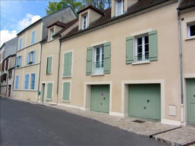 vente Appartement Pontoise