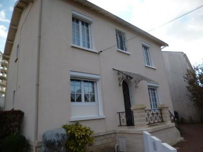 Maison La Rochelle 5 pièce (s) 122 m²