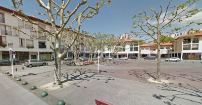 Vente Local commercial Bayonne