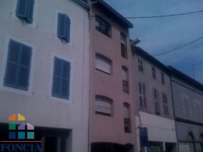 Location Local commercial Mont-de-Marsan