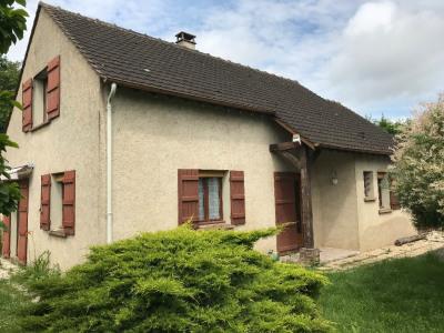 Maison Mouroux 5 pièce(s) 130 m2