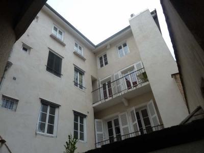 IMMEUBLE LOUE BOURGOIN JALLIEU - 400 m2