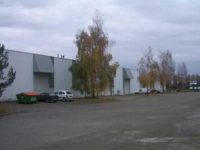 Location Local d'activités / Entrepôt Coignières