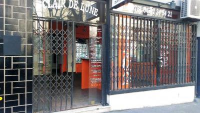 Location Local commercial Marseille 5ème