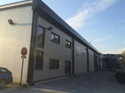 Location Local d'activités / Entrepôt La Penne-sur-Huveaune