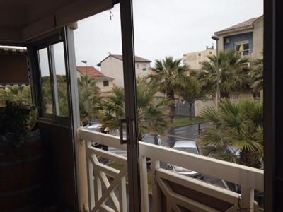 Appartement Palavas Les Flots 4 pièce (s) 74 m²