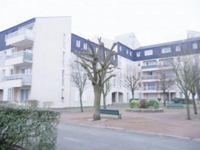 Appartement Eragny 3 pièce (s) 63 m²
