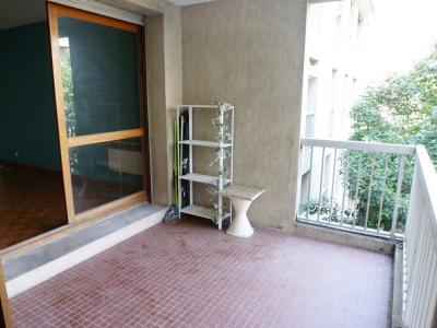 Appartement 2 pièces avec Terrasse, Ascenseur et Cave