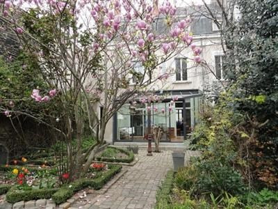 Deluxe sale private mansion Angers 850 000€ - Picture 1