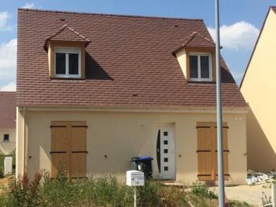 Maison  4 pièces + Terrain 703 m² Magny le Hongre (77700) par MAISONS PIERRE