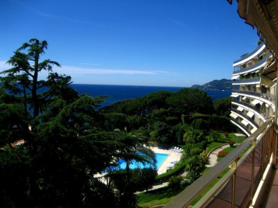 Vente appartement Cannes la Bocca