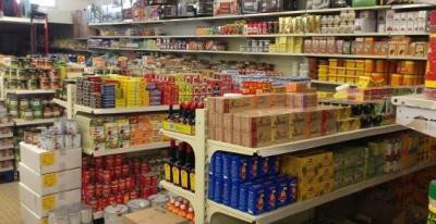 Fonds de commerce Alimentation Montreuil
