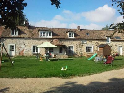 vente Maison / Villa Cravent