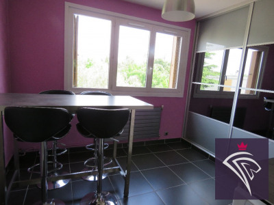Appartement Saint Priest 4 pièce (s) 79 m²
