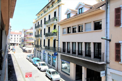 Sale - Apartment 2 rooms - 41.35 m2 - Annecy - Photo