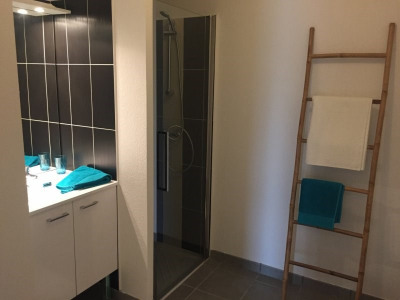Appartement T3, 58 m² - Toulouse (31200)