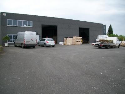 Vente Local d'activités / Entrepôt Marles-les-Mines