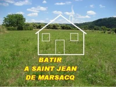 Terrain St Jean De Marsacq 532 m²