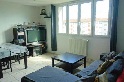 Appartement Vénissieux 3 pièces 56 m²