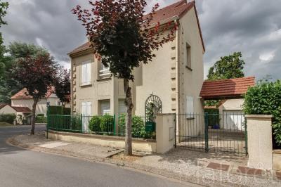 Vente maison / villa Luzarches