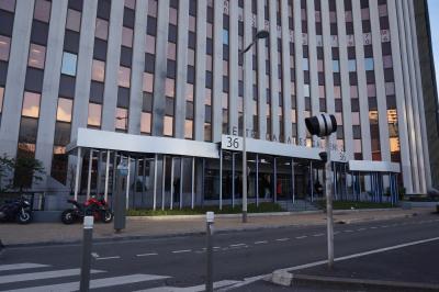 Vente Bureau Bagnolet