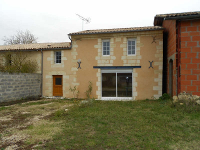 Maison st ciers de canesse - 3 pièces - 67 m² St Ciers de Canesse