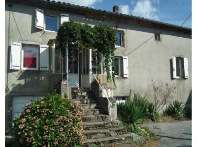 vente Maison / Villa Albine
