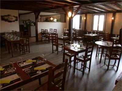 Fonds de commerce Café - Hôtel - Restaurant Louviers