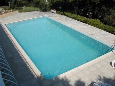 Vacation rental house / villa Les issambres 2 750€ - Picture 2