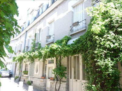 sale Apartment Senlis