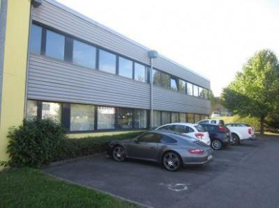 Vente Bureau Mulhouse