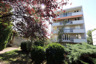 Appartement Decines Charpieu - 4 pièce (s) - 86 m²