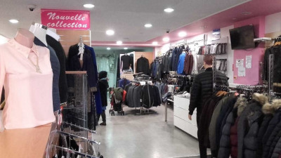 Location Local commercial Drancy