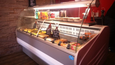Fonds de commerce Alimentation Lyon 4ème
