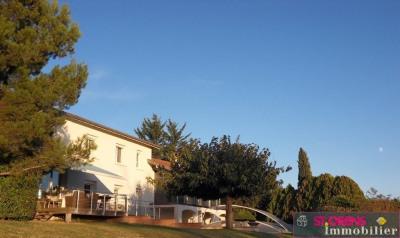 Vente de prestige maison / villa Saint-Orens 2 Pas
