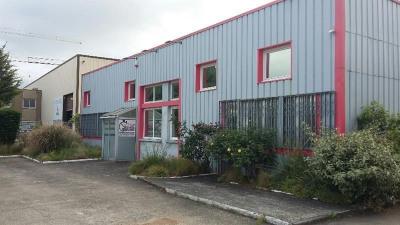 Vente Local d'activités / Entrepôt Chanteloup-les-Vignes
