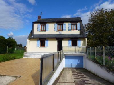 Maison Juvignies 7 pièce (s) 150 m²