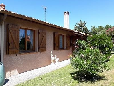 Sale house / villa Labenne 294000€ - Picture 6