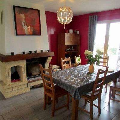 Sale house / villa Proche pont l eveque 262000€ - Picture 3
