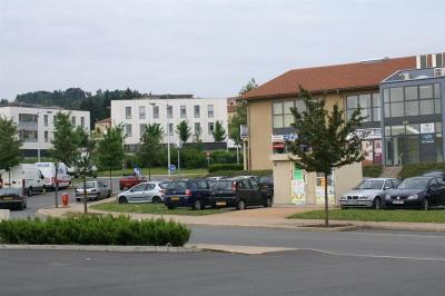 Bureaux, 210 m² - Villefranche sur Saône (69400)
