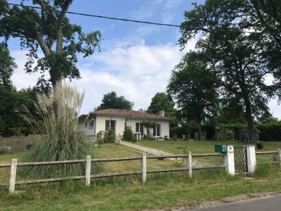 Maison 40180