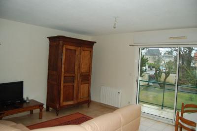 A louer appartement meublé T2 41m² la genette la rochelle