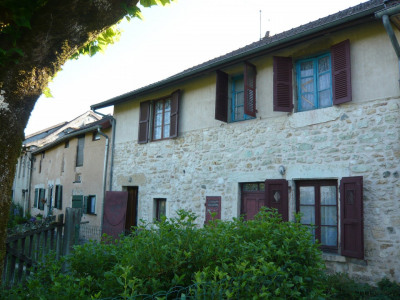 Adorable maison de village