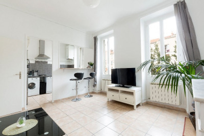 Rental apartment Marseille 5ème
