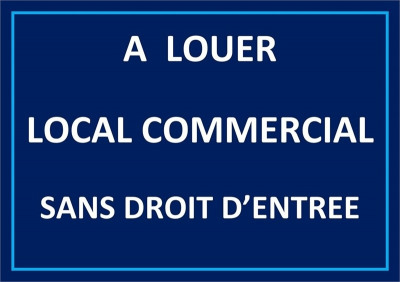 Location Local commercial Rueil-Malmaison