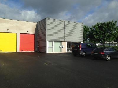 Vente Local d'activités / Entrepôt Saint-Jacques-de-la-Lande
