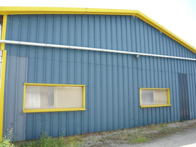 Location Local d'activités / Entrepôt Tancarville