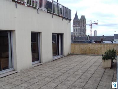 Appartement Rouen 3 pièce(s) 59.81 m2