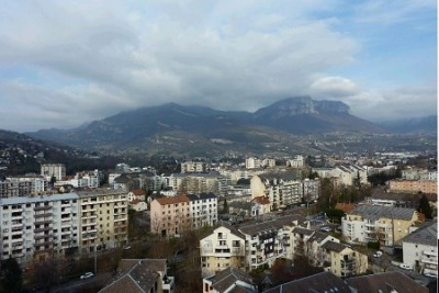 Alquiler  apartamento Chambery 980€cc - Fotografía 3