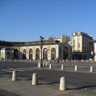 Fonds de commerce Café - Hôtel - Restaurant Versailles
